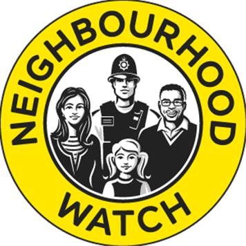 - Neighbourhood Watch update